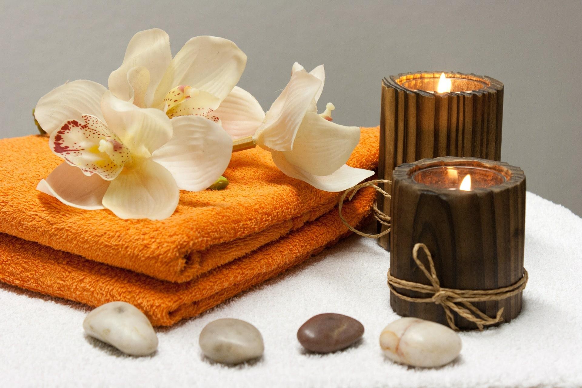 Regala un masaje