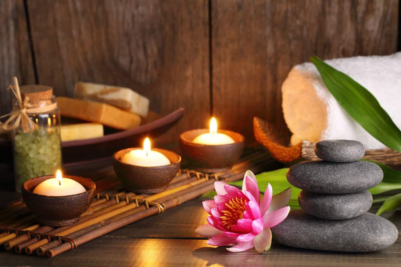 paquete de 10 masajes