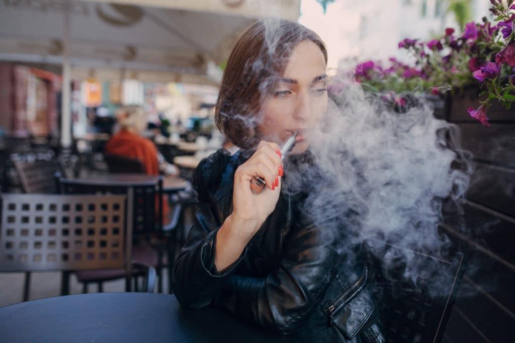 Dejar de fumar es fácil