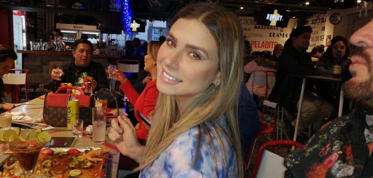 Ana Lu Salazar recomienda Masajes Ndikandií