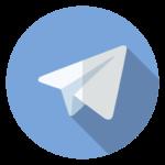 Book your massage by Telegram